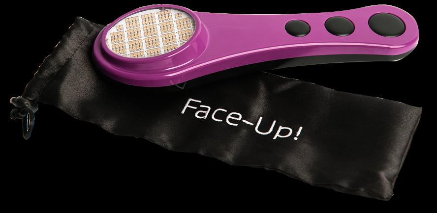 Přístroj Face Up!