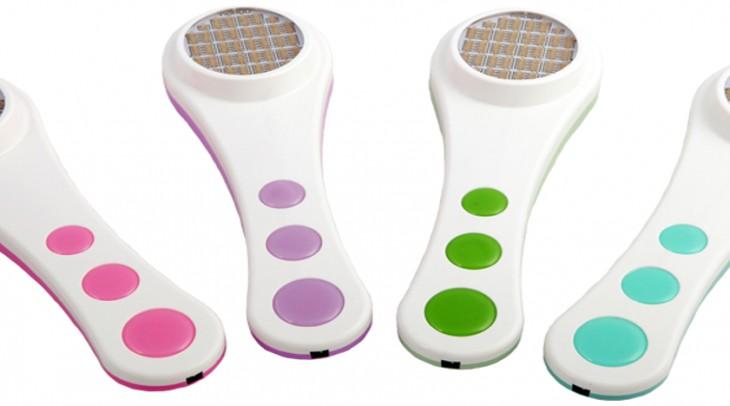 Revoluce v kosmetice: Přístroj na akné z Brna uspěl ve světě. V 10 zemích světa ho používá už 30 tisíc lidí